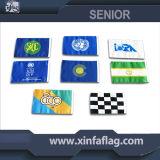Drapeau de table personnalisé, drapeau de table numérique