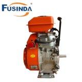 De hete Motor van de Benzine van de Verkoop 2.5-17HP met de Beste Uitstekende Toepassing van Delen wijd