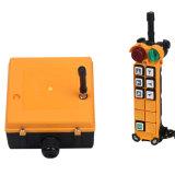 Contrôle de longue distance 24V Télécommande industriel sans fil F21-6D avec le FCC, CE, la norme ISO9001