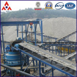 Symons Cone Brecheranlage-First Choice für Hard Stone Crushing