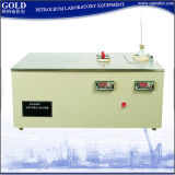 Gd-510d ASTM D97 Cloud Point와 Pour Point Apparatus