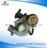 Auto Parts turbocompresor para Mitsubishi 4m40 TD04 TF035 Me 49135-03101201677