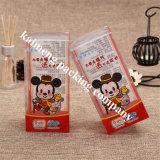 La scatola di plastica dell'animale domestico della Cina cheFa gli inserti pieghevoli per il bambino gioca il pacchetto