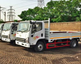 FAW Vrachtwagen, Vrachtwagen van de Vrachtwagen van de Tijger 4X2 8ton de Lichte