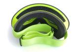 Übergrosser Antinebel-UVschutzbrillen für Motorradfahren