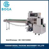 Constructeur horizontal multifonctionnel de machine d'emballage de fruit d'étoile de poire de la meilleure qualité