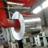 [30-275غ/م2] كسا زنك فولاذ مادة يغلفن فولاذ ملفّ لأنّ سقف