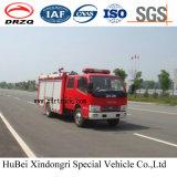 Dongfeng 2.5 tonnes contre l'incendie de camion de lutte