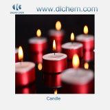 De lang Brandende Witte Lichte Kaars van de Thee met Opperste Kwaliteit #27