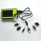 iPhone 6のためのMobile Phone Accessoriesとして1300mAh Portable Solar Charger
