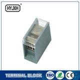 Fj6/jts2 Series One-Inlet bloque terminal de línea Nine-Outlet