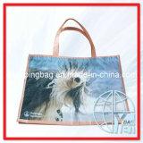 Sacos de compra recicl do animal de estimação (ENV-PET015)