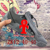 2017 de Tennisschoenen van de Basketbalschoenen van de Jonge geitjes van EP van het Instinct van Mamba van de Aankomst van de hoogste Kwaliteit Zk12 Zk12 met Schoenen 40 -46 van de Tennisschoenen van de Lucht van Jonge geitjes Hoge Hoogste