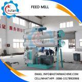 La alimentación animal proveedor de equipos de prensa de pellet de China