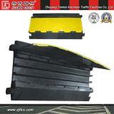 Câble en caoutchouc recyclé et le flexible de la sécurité protecteur (CC-B12)