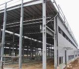 Здание стальной структуры самомоднейшего зодчества Prefab