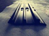 Garniture en acier de piste de pièces de rechange d'excavatrice de fournisseur de chat qualité en bronze de la Chine de meilleure pour le chat