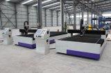 Вырезывание плазмы CNC и Drilling машина таблицы для металлического листа