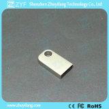 2017 최고 소형 새끼 손가락 크기 USB 섬광 드라이브 (ZYF1764)