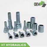 Hebei-Fabrik-Produktion Eaton hydraulische Gummischlauch-Befestigung