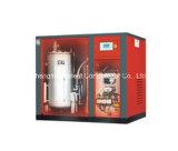 Água que lubrific o compressor Oil-Free para médico