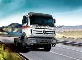 아프리카를 위한 트럭 Beiben 트랙터 헤드 견인 트럭