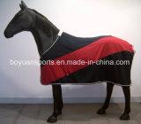 Cobertor de cavalo polar da venda por atacado do velo para a mola e o verão