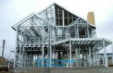 고품질 별장으로 조립식 가벼운 강철 프레임 구조 홈