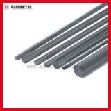 Carbide Rods with Coolant Holes