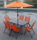 Guarda-chuva do jardim do guarda-chuva do pátio para o pára-sol do comensal e do partido