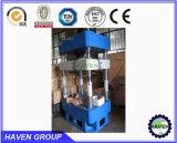 Une haute précision quatre colonne presse hydraulique machine