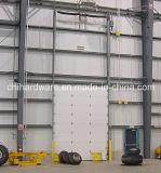 部門別のガレージのドアか自動ガレージのドアのオーバーヘッドガレージのドア