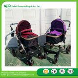 En1888 bescheinigte 2 in 1 Baby-Spaziergänger
