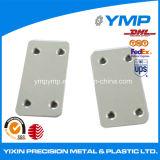 Fresadoras CNC láser personalizado de aluminio de las piezas de metal