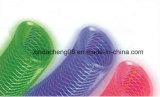 연약한 호스 생산 라인을 강화하는 PVC 섬유