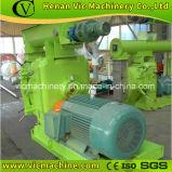 Máquina de pellets de madera Serie SZLH