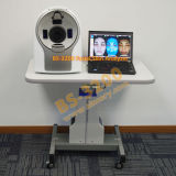 Máquina do Magnifier do analisador da pele