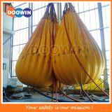 Peso de teste da grua Fabricante de sacos de água