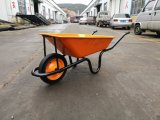 南アフリカ共和国の市場の一輪車(WB3800)
