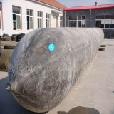 Sacos hinchables de lanzamiento de la nave marina de goma neumática del uso del fabricante directo en China