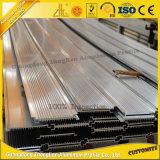 De Gordijngevel van de Uitdrijving van het Aluminium van het aluminium