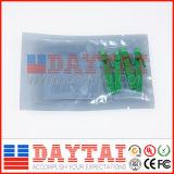 El conector mecánico óptico FC APC de la fibra de la alta calidad ayuna conector