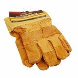 El trabajo mecánico de la mano de obra/Trabajo dedo guantes industriales de protección de la palma