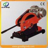 Ausschnitt-Maschine mit Roheisen-Karosserien-Motor