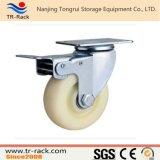 Macchina per colata continua resistente della rotella di Performa della parte girevole con il freno
