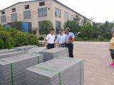 Palete para máquina para fazer blocos de PVC/Bloco de PVC/Palete de PVC para venda/Palete de PVC