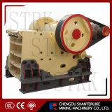 Steinkiefer-Zerkleinerungsmaschine der Kapazitäts-10-300t/H für Bergbau