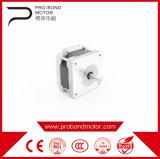 El motor de la impresora del híbrido P.M. 3D con modifica el eje para requisitos particulares