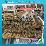 Profilo di alluminio per il servizio della Libia Liberia del portello della finestra