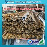 Aluminiumprofil für Markt Fenster-Tür-Libyen-Liberia